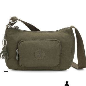 NWT Kipling Samara Crossbody Bag